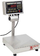 Ohaus®Champ™ CKW Check Weighing Scales
