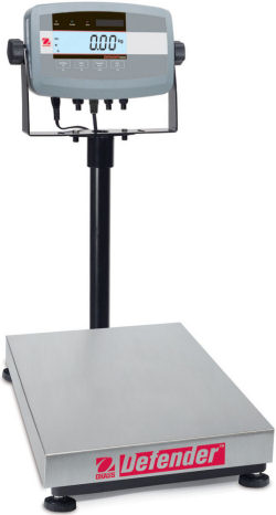 Ohaus® Defender™ 5000 Series Bench Scales