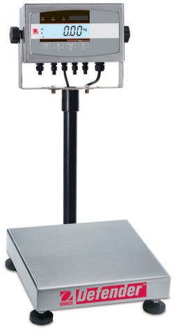 Ohaus®Defender™ 5000X Series Bench Scales