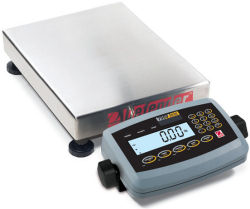 Ohaus® Defender™ 7000 Series Low-Profile Rectangular Scales