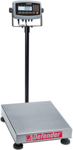 Ohaus®Defender™ 7000 Series Rectangular Scales