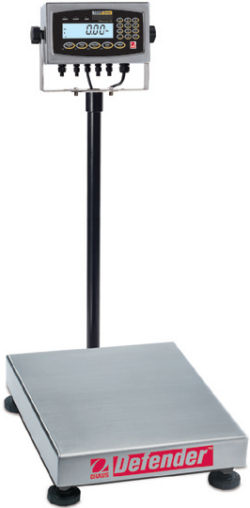 Ohaus®Defender™ 7000X Series Extreme Rectangular Scales
