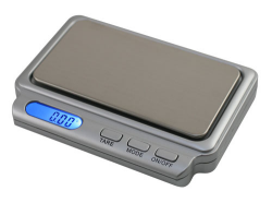 DigiWeigh® OR Series Pocket Scales