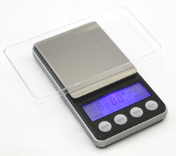 DigiWeigh® DW-D Series Pocket Scales