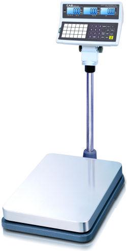 CAS®EB Series Price Computing Bench Scales