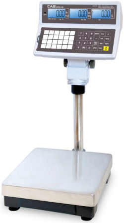 CAS® EB Series Price Computing Bench Scales