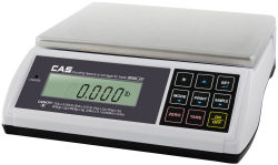 CAS® ED Series Multifunction Scales
