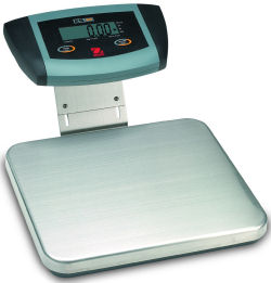 Ohaus® ES Series Low Profile Bench Scales