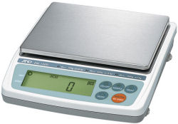 A&D® Everest™ Series (NTEP) Precision Balances
