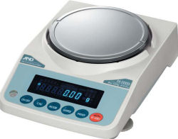 A&D®FX-iWP Series Water Proof / Dust Proof Precision Balances