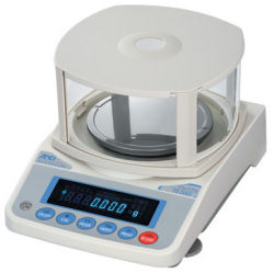 A&D® FZ-i Series (Internal Calibration) Precision Balances