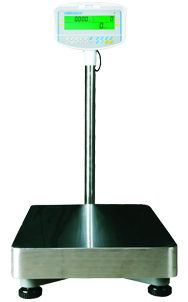 Adam Equipment® GFC Floor Counting Scales