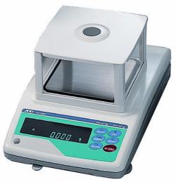 A&D®GF Series Toploader Balances