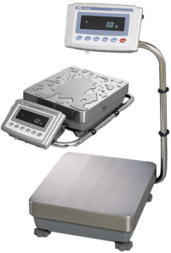 A&D® GP Series Precision Industrial Balance