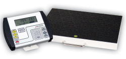 Detecto® DR400 Digital Physician Scales