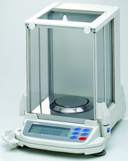 A&D® Gemini GR Series Analytical Balances