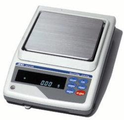 A&D®GX Series Toploader Balances