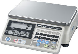 A&D® HC-i Series Counting Scales