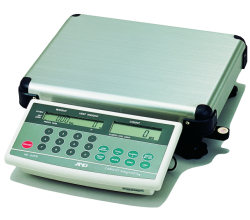 A&D® HD Series High Capacity Counting Scales