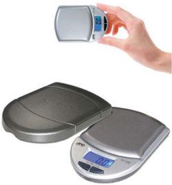 A&D®HJ Series Pocket Scales