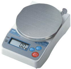 A&D® HL-iSS Series Compact Scales