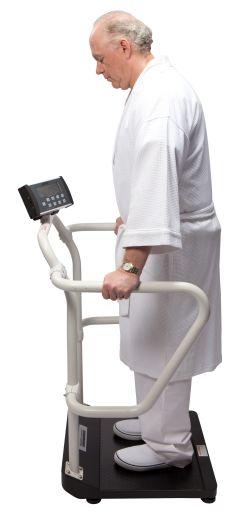 Health O Meter®Digital Bariatric Scale