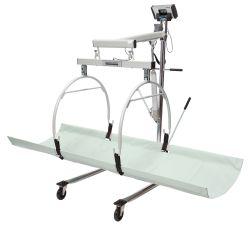Health O Meter®Digital Stretcher Scale