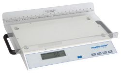 Health O Meter® High Resolution Digital Pediatric Tray Scales