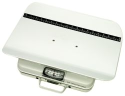 Health O Meter® Mechanical Pediatric Tray Scales