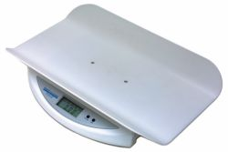 Health O Meter® Digital Pediatric Tray Scales