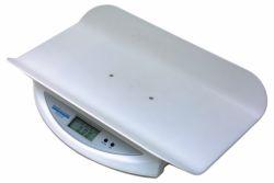 Health O Meter®Digital Pediatric Tray Scales