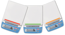 A&D® HT Series Compact Scales