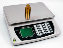LW Measurements® LCT Series Counting Scales