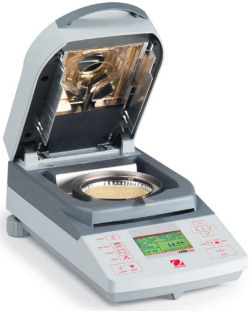 Ohaus® MB Series Moisture Analyzers