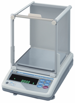 A&D® MC Series Mass Comparators