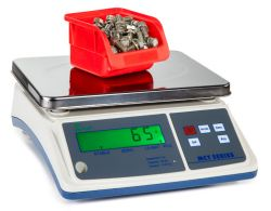 LW Measurements® MCT Series Medium Counting Scales