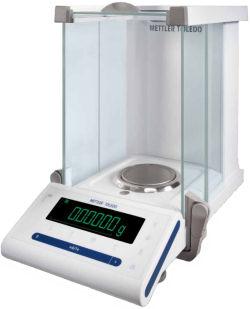 Mettler Toledo®Classic MS Series Semi-Micro Balance