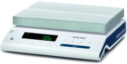 Mettler Toledo® Classic MS Series High-Capacity Precision Balances