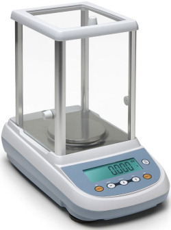 Veritas MW Series 0.001g Precision Balances