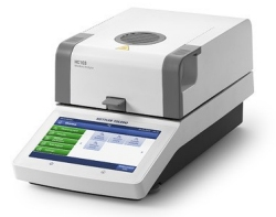 Mettler Toledo® HC Series Touchscreen Moisture Analyzer