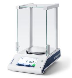 Mettler Toledo® ML-T Precision Balances