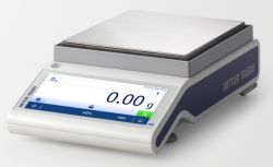 Mettler Toledo® MS-TS Series Precision Balances