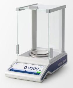 Mettler Toledo®MS-TS Series Analytical Balances
