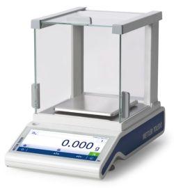 Mettler Toledo®MS-TS Series Precision Balances