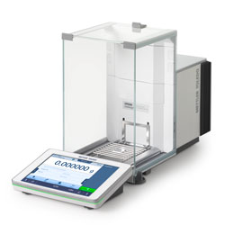 Mettler Toledo® XPR Analytical Balances