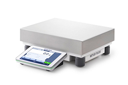 Mettler Toledo®XPR-L High Capacity Precision Balances
