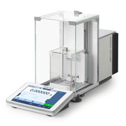 Mettler Toledo®Mettler Toledo XPR Micro-Analytical Balances