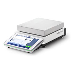 Mettler Toledo®XPR-S Precision Balances
