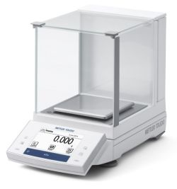 Mettler Toledo®XS-S Series Precision Balances