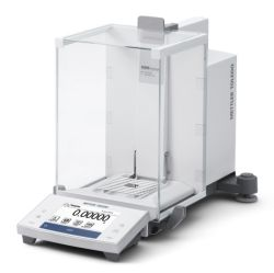 Mettler Toledo® Excellence XS Analytical Balances